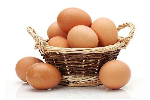 【日升菜品】散鸡蛋 4.2元一斤